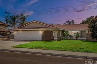 821 W Fromer Street, Rialto, CA 92376 - MLS#: IV18249873