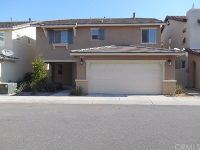 1422 Silverberry Lane, Beaumont, CA 92223 - MLS#: IV18249920