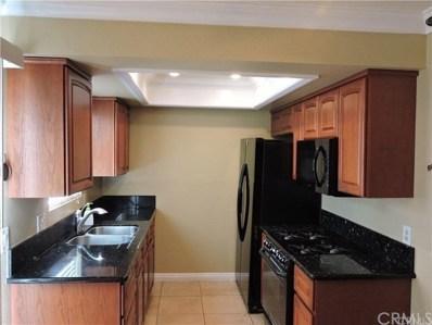 9100 Acacia Avenue UNIT 27, Fontana, CA 92335 - MLS#: IV18250053
