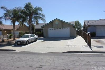 25883 Annette Avenue, Moreno Valley, CA 92551 - MLS#: IV18250253