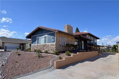 17850 Rancho Bonita, Victorville, CA 92395 - #: IV18250273