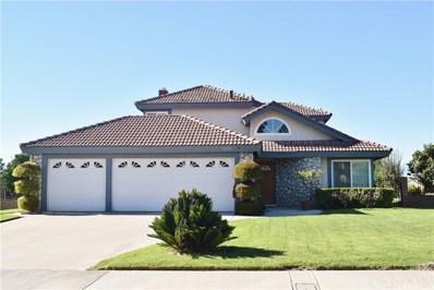 1115 Versailles Circle, Riverside, CA 92506 - MLS#: IV18250957