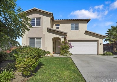 29026 Barcelona Court, Moreno Valley, CA 92555 - MLS#: IV18250968