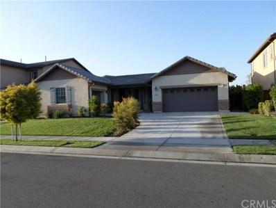 10831 Portofino Lane, Riverside, CA 92503 - MLS#: IV18251068