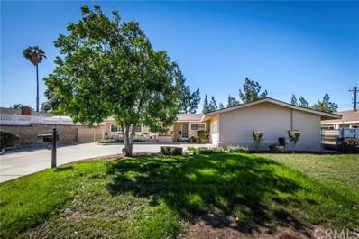 3748 Skylark Drive, Riverside, CA 92505 - MLS#: IV18251084