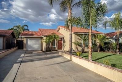 25650 Felicia Avenue, Sun City, CA 92586 - MLS#: IV18251182