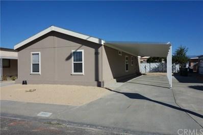 850 W Johnston Avenue, Hemet, CA 92543 - MLS#: IV18251375