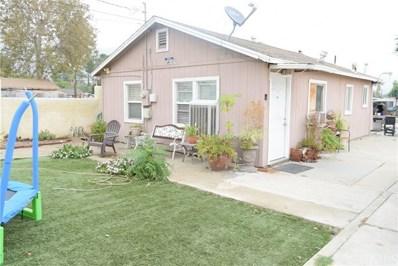 4193 N 4th Avenue, San Bernardino, CA 92407 - MLS#: IV18251582