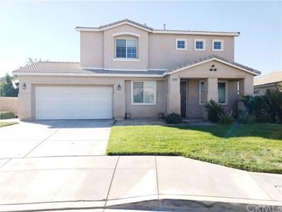 43825 Elena Court, Lancaster, CA 93536 - MLS#: IV18251755