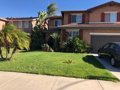 12393 Mesa Grove Drive, Riverside, CA 92503 - MLS#: IV18251778