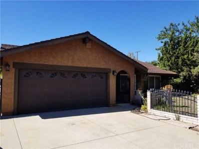 1765 Shamrock Avenue, Upland, CA 91784 - MLS#: IV18251802