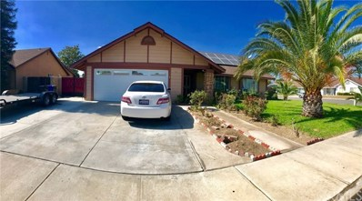 828 S Orange Avenue, Rialto, CA 92376 - MLS#: IV18252014