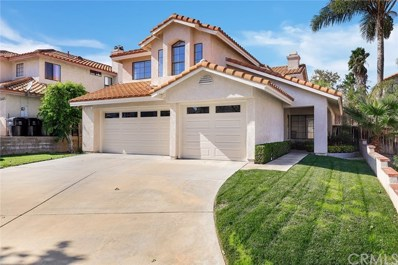 2951 Hampshire Circle, Corona, CA 92879 - MLS#: IV18252035