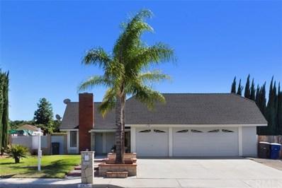 10630 Gemini Drive, Riverside, CA 92503 - MLS#: IV18252562