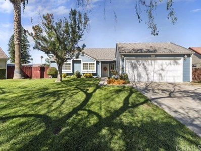5539 Baywood Street, Riverside, CA 92504 - MLS#: IV18252639