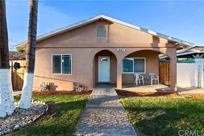 445 W E Street, Colton, CA 92324 - MLS#: IV18252765