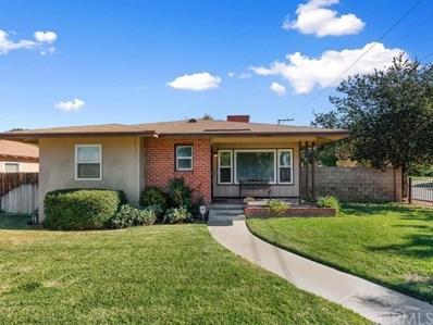 3607 Hoover Street, Riverside, CA 92504 - MLS#: IV18252832
