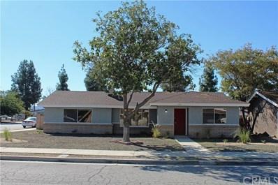 755 Topaz Avenue, Hemet, CA 92543 - MLS#: IV18252840