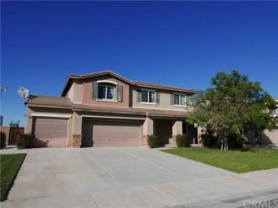 18302 Blue Sky Street, Riverside, CA 92508 - MLS#: IV18252938