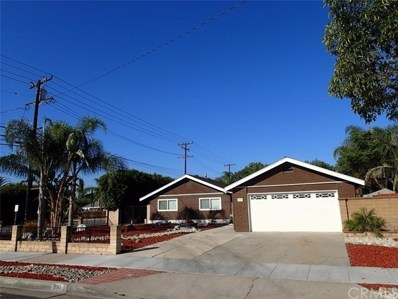 890 S Newhaven Drive, Orange, CA 92869 - MLS#: IV18252971