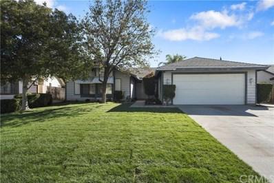 15432 Paseo Cortez, Moreno Valley, CA 92551 - MLS#: IV18253103