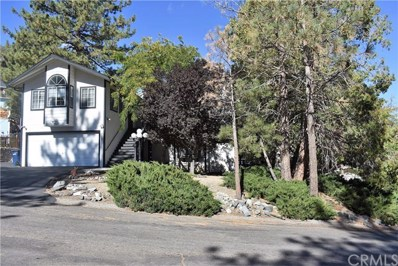 5227 Desert View Drive, Wrightwood, CA 92397 - MLS#: IV18253275