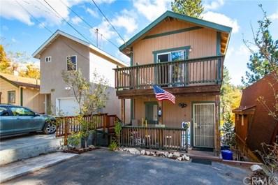 33361 Forrest Drive, Arrowbear, CA 92382 - MLS#: IV18253346