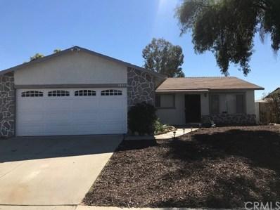 24863 Enchanted Way, Moreno Valley, CA 92557 - MLS#: IV18253361