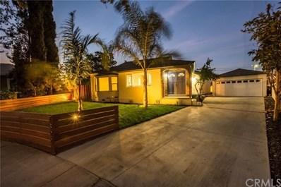 7822 Peach Ave, Van Nuys, CA 91406 - MLS#: IV18253396