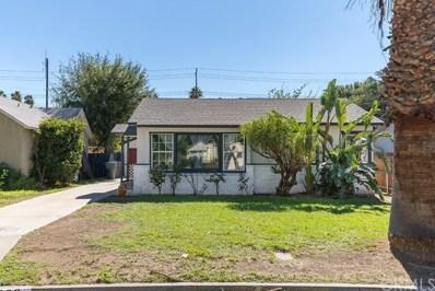 4388 Gardena Drive, Riverside, CA 92506 - MLS#: IV18253462