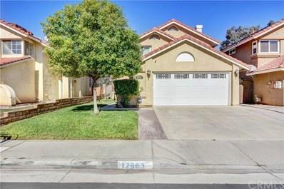 12963 Reindeer Court, Riverside, CA 92503 - MLS#: IV18253493