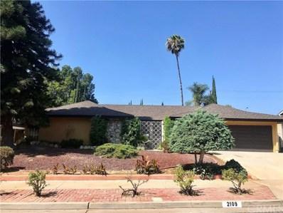 2109 Rosemont Street, Placentia, CA 92870 - MLS#: IV18253718