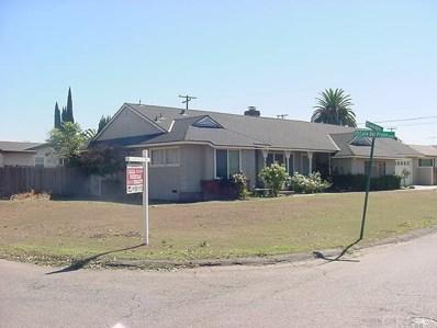 7463 CAMINO NORTE, Rancho Cucamonga, CA 91730 - MLS#: IV18253793