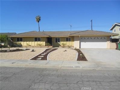 13655 McDonnell Street, Moreno Valley, CA 92553 - MLS#: IV18253848
