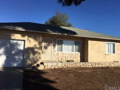 10395 Spade Drive, Loma Linda, CA 92354 - MLS#: IV18253855