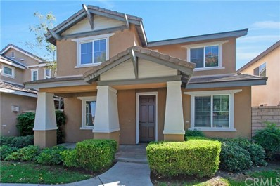 9755 Briar Rose Place, Riverside, CA 92503 - MLS#: IV18253891