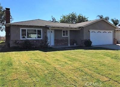 4325 Goldenrod Court, Chino, CA 91710 - MLS#: IV18253936