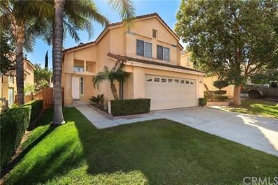 15587 Riviera Lane, Fontana, CA 92337 - MLS#: IV18253942