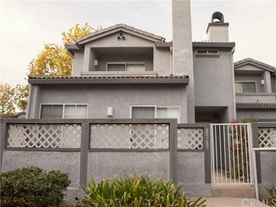 8569 Stonegate Drive, Rancho Cucamonga, CA 91730 - MLS#: IV18254076