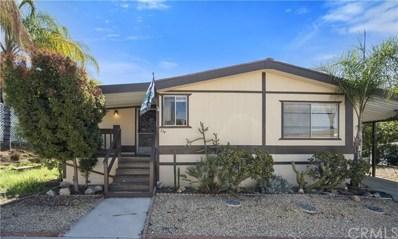 15181 Van Buren Boulevard UNIT 234, Riverside, CA 92504 - MLS#: IV18254189