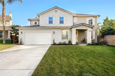 6400 Acey Street, Eastvale, CA 92880 - MLS#: IV18254229