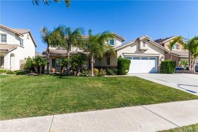 6789 Sunridge Court, Fontana, CA 92336 - #: IV18254387