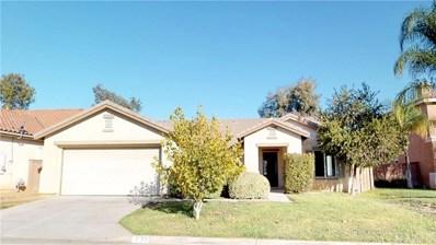 227 Caldera Lane, Hemet, CA 92545 - MLS#: IV18254408