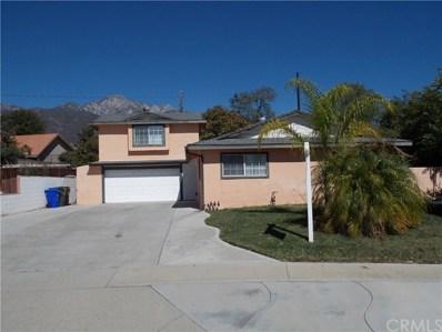 10222 La Gloria Drive, Alta Loma, CA 91737 - MLS#: IV18254465