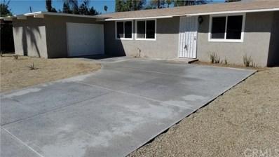 5437 Walter Street, Riverside, CA 92504 - MLS#: IV18254616