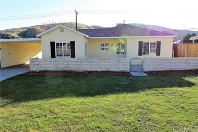 1461 Kendall Drive, San Bernardino, CA 92407 - MLS#: IV18254944
