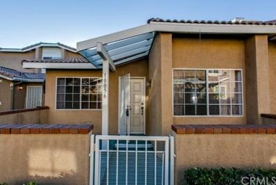 10056 Baseline Road, Rancho Cucamonga, CA 91701 - MLS#: IV18255040