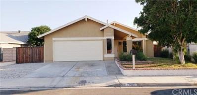 7520 Candle Light Drive, Riverside, CA 92509 - MLS#: IV18255122