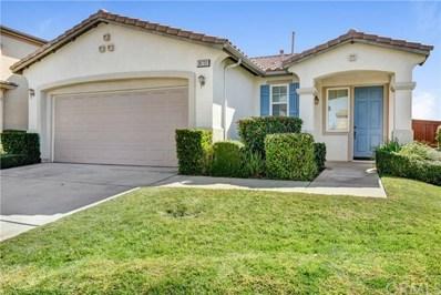 36733 Bay Hill Drive, Beaumont, CA 92223 - MLS#: IV18255321