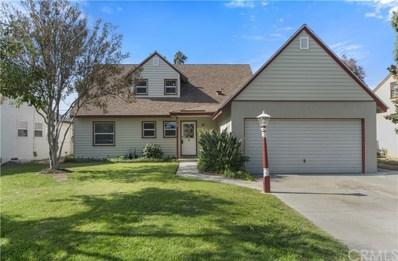 3862 San Marcos Avenue, Riverside, CA 92504 - MLS#: IV18255396
